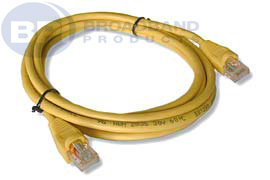 Cat-5 Enhanced Patch Cords